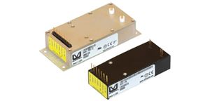 Advanced Energy A Series of High Voltage Regulated DC-DC Converters