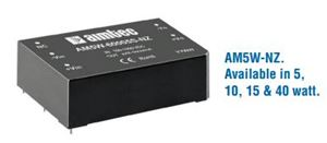 Aimtec announces DC-DC converter series for powering Photovoltaic (Solar) Systems