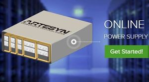 Sager Electronics Announces Launch of Online Power Supply Configurator from Artesyn Embedded Technologies