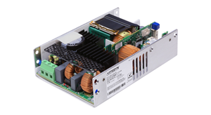 Artesyn CNS650-M Series Open-Frame AC-DC Power Supplies