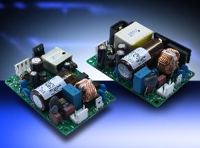 TDK-Lambda CUS30M / CUS60M Power Supplies offer Medical Class I & II approvals with Class B EMI