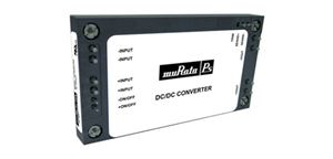 Murata Power Solutions ICF Series: Wide input 1000W Isolated DC-DC converter