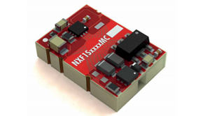 Murata Power Solutions NXF1 Isolated DC-DC Converters