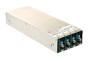 MEAN WELL Launches NMP650/1K2 Series 650W/1200W Intelligent Medical Modular Power Supply