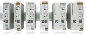 Phoenix Contact QUINT POWER Supplies Offer Low Wattage with Maximum Functionality