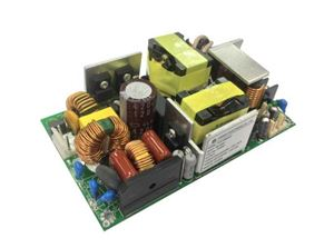 PFA300 Series 300W ITE AC/DC Power Supply from Power Partners