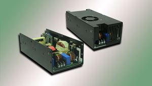 New Medical PM651 Series AC/DC Power Supply from Protek Power