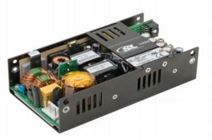 SL Power's 425 Watt Single Output AC/DC Power Supply Now Shipping from Sager Electronics