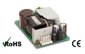 MB60S 60W Single Output Medical Series from SL Power