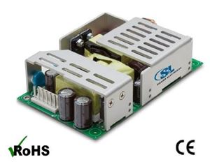 CINT1200 200W Single Output Industrial Series from SL Power