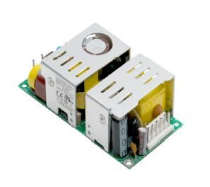 SL Power Introduces 115W Single Output LED Series