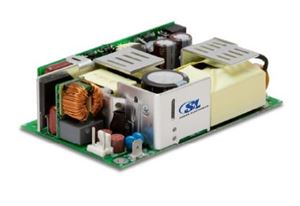 CINT1275 275W Single Output Industrial Series from SL Power
