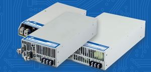 TF Series Single Output Industrial Grade Power Supplies from SL Power