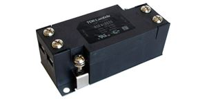 TDK-Lambda RSEV Series of Compact 6A to 30A 250V EMC Filters