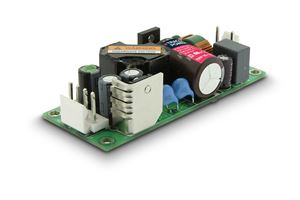 Sager Electronics Announces Immediate Availability of 15 and 30 Watt Open Frame Power Supplies from TRACO Power