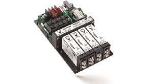 Vox Power VCCM600 Modular Power Supply