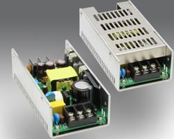 TDK-Lambda's CSW65 Power Supplies 40-65W Industrial Power Supplies