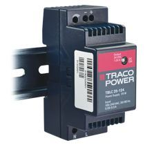 TRACO Power TBLC Series DIN Rail Power Supply