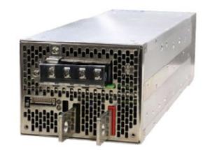 New-Power Supply,Assy,1U 650W
