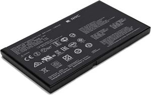 RRC Power RRC2130 FlatPAQ Lithium Ion Smart Battery Pack