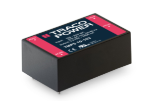 TRACO Power TMPS 10 Series AC-DC Power Modules