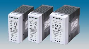 Artesyn DIN Rail Mount Power Supplies