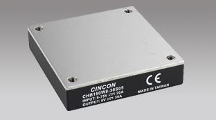 Cincon Isolated DC Converters