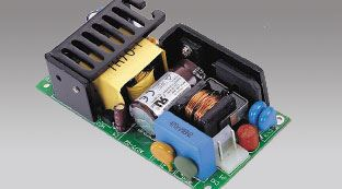 Cincon Open Frame Power Supplies