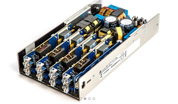 Excelsys CoolX Series of Modular Power Supplies