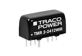 TRACO Power TMR 3WIR Series available at Sager Electronics