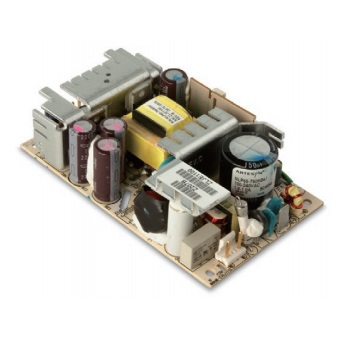 NLP65-7624J Artesyn 75 W, Single Output, 24 V@3.5 A Industrial Open Frame AC-DC Power Supply