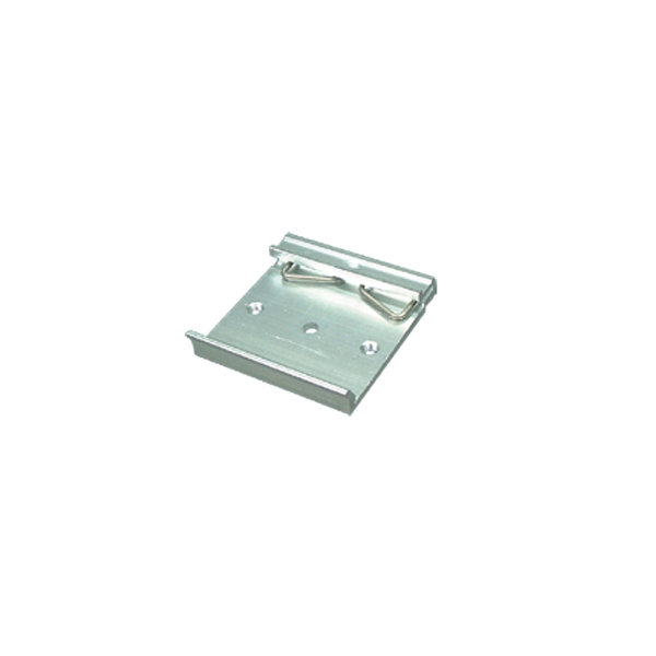 DRP-03 MEAN WELL DIN RAIL MOUNTING PLATE USED TO ENCLOSED RANGE OF PRODUCTS