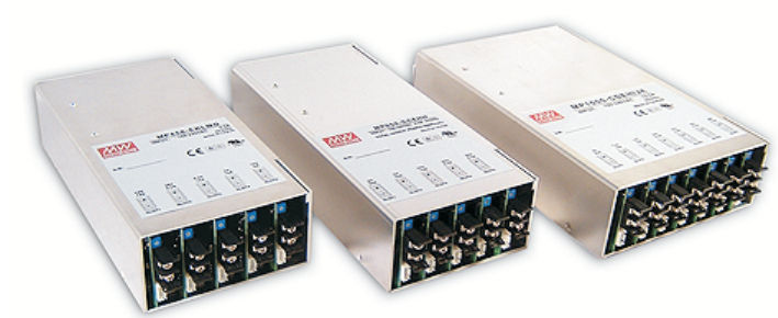 Mean Well MS-150B AC to DC Power Supply