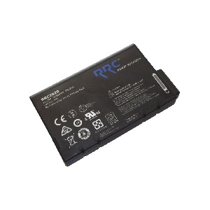 RRC2020 RRC Power Solutions Inc. Rechargeable Battery, 11.25 V, Lithium Ion, 8.85 Ah Charger = RRC-SMB-UBC