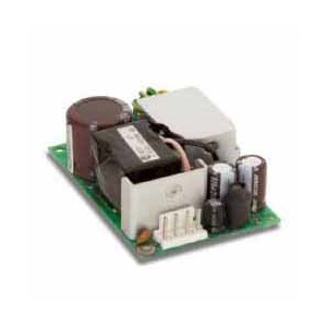MB60S12K SL Power 60 W, Single Output, 12 V@4.58 A Industrial Open Frame AC-DC Power Supply